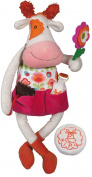 ebulobo Peace and Love La Happy Farm Multi Activity Doll
