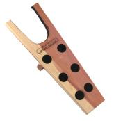 Premium Cedar wood Boot Jack / Boot Pull