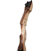 OMP Adventure 2.0 Recurve Bow, Right Hand