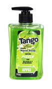 3 X Tango Tingling Apple That Will Fizzle Your Sizzle! Hand Soap 350 ml Each