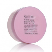 Sanctuary Spa White Lily & Damask Rose Body Butter