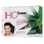 Fiale Per Capelli Anticaduta Per Donna Hc+ Probiotici 12 Fiale