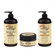 Palmers Shea Butter Formula Moisture Repair Curl Set 3 Products