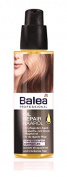 Balea Professional Oil-Repair Hair-Oil for Severely Damaged, Over-Dry & Brittle Hair and Split-Ends- With Argan & Sunflower - Nourishes, Restores, Strengthens & Adds Shine - Not Tested on Animals - 100ml