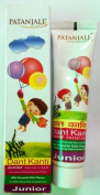 2 x Dant Kanti Junior Ayurvedic Toothpaste for Children