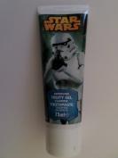 Disney Star Wars Storm Trooper Smile Guard Sparkling Fruity Gel Toothpaste 75ml