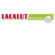 Lacalut Herbal Formula Toothpaste 75ml