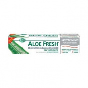 ESI Aloe Fresh Whitening Toothpast 100ml