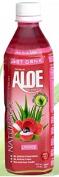 Just Drink Aloe Lychee 500ml