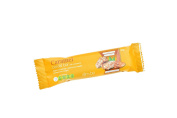 NEW - SLIM-BE CARAMEL FLAVOUR CEREAL BARS (box of 10) WITH 1g OF KONJAC PER 35g BAR - SLIM-BE CEREAL BARS TASTE DELICIOUS AND CAN HELP YOU EAT LESS - LOSE WEIGHT AND MAINTAIN WEIGHT. SLIM-BE BARS ARE ALSO LOW IN SUGAR - LOW IN FAT - LOW IN SATURATED FA ..