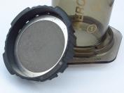 Perky Brew - AeroPress Reusable Filter - Ultra Fine Stainless Steel Coffee Filter - UK Ship