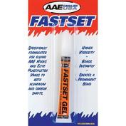 New Arizona Archery Glue Fastset Gel 9 grammes for Nocks & Vanes