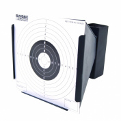 Swiss Arms 603418 Bullet Trap for Shooting Targets 14 x 14 cm