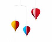 Flensted Mobiles (Flynn Hempstead Mobile) Flynn Homestead Mobile Mobile balloon 3 FSM-13-044