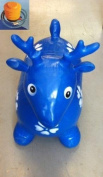 Crazy Animal Bouncer Space Hopper Inflatable Children indoor and Garden Toys