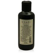 KHADI Bhringraj Herbal Hair Oil - 210ml