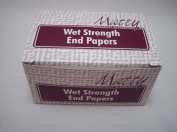 Matty Wet Strength End Papers Box Of 5 X 500 Perm Paper [Misc.]