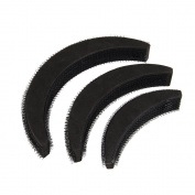 Beauty7 1 SET BUMP IT UP Volume Inserts Do Beehive hair styler Insert Tool-3pcs