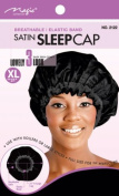 Magic Collection Breathable Stain Sleep Cap XL 50cm No 2122