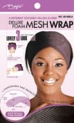 Magic Collection Deluxe Foam Mesh Wrap No 2018