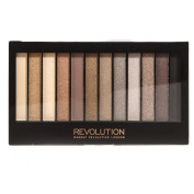 Makeup Revolution Naked Nudes Eyeshadow Redemption Palette Iconic 2