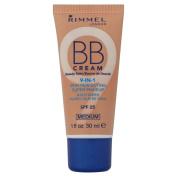 Rimmel BB Cream 9-in-1 Super Makeup - Medium