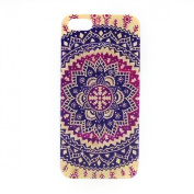Ukamshop(TM)Million Spent Pattern Ethnic Tribal Hard Case Cover For iPhone5/5S