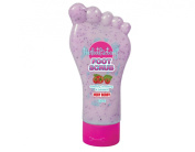 The Foot Factory Very Berry Foot Scrub 180 ml