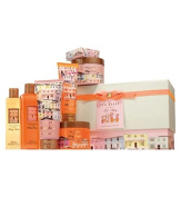 TED BAKER LONDON TED ABBEY BOX OF TREASURES, LARGE GIFT SET!