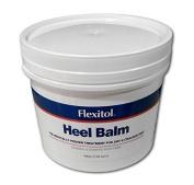 Flexitol Heel Balm 500g - Tub & Lid Seal - No Blockage