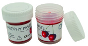 Cherry Flavoured Coarse Grit Prophy 30g, Prophylaxis Teeth Polishing Cleaning Stain Removal Paste