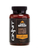 Onnit Labs Alpha Brain - 90 Vcaps