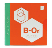 B On 1 Patch - Don't Drink Without One, 5 Pack