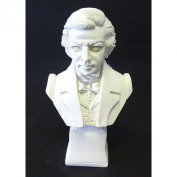 Composer Bust - Chopin (17 cm)