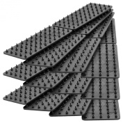 Non-Slip Mat and Rug Grippers -STOP Your Mats and Rugs from Slipping and Sliding!