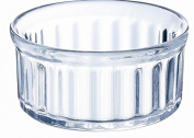 Pyrex 9 cm Borosilicate Glass 9 cm Ramekin,