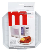 Microwave It Microwave Bacon Crisper