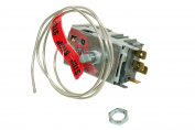 Ariston Creda Hotpoint Indesit Fridge Freezer Fridge/Freezer Thermostat. Genuine Part Number C00143426