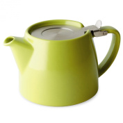 For Life Stump Teapot Lime 0.55l Kitchen Cookware and Serveware