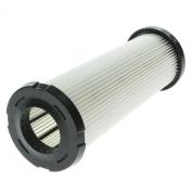 Spares2go HEPA Filter Cartridge for Vax Power 3 4 5 6 U88 U89 Upright Vacuum Cleaners