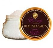 Dead Sea Salt - 100% Pure, 500ml