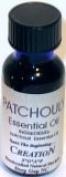 Creationpharm Premium 100% Pure Dark Patchouli Essential Oil 30 Ml