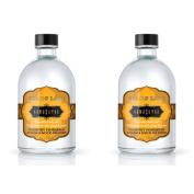Kama Sutra Oil of Love - Coconut Pineapple 100mls 2 Pack Massage Oil