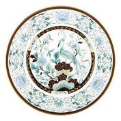 Lenox China Marchesa Palatial Garden Accent Plate