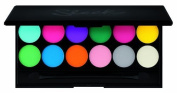 Sleek Make Up i-Divine Eyeshadow Palette Ultra Matte V1 13.2g by Sleek MakeUP