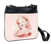 Marilyn Monroe Cross Body Bag, Simply Beautiful, NEW 2015