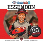 AFL: Footy Kids: Essendon