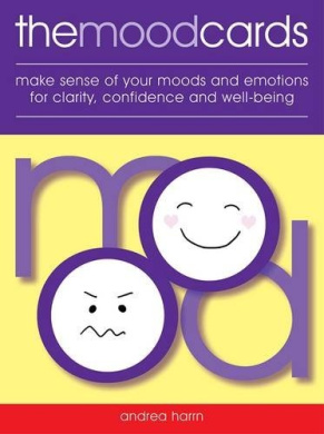 The Mood Cards: Make Sense of Your Moods and Emotions for Clarity, Confidence and Well-Being