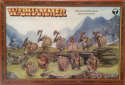Warhammer Dwarf Ironbreakers / Irondrakes