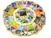 Pokemon Rare Grabbag - 20 Rare Pokemon Cards NO DUPLICATES